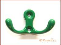 Zvětšit fotografii - H2C Dvojháček - zelený