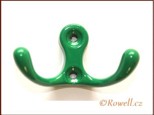 H2C Dvojháček - zelený