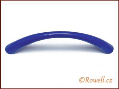 UO2 Úchyt 96 mm modrá