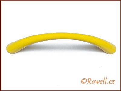 UO2 Úchyt 96 mm žlutá