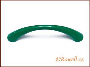 UO1 Úchyt 64 mm zelená