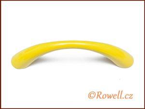 UO1 Úchyt 64 mm žlutá