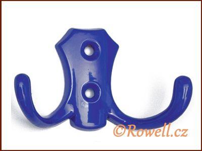 H2B dvojháček modrý
